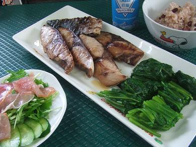魚・魚・さかな~